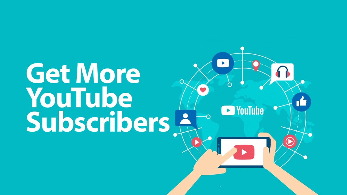 How to Get Free YouTube Subscribers to Increase Your Subscriber Count?
