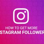 Incrase Instagram Followers