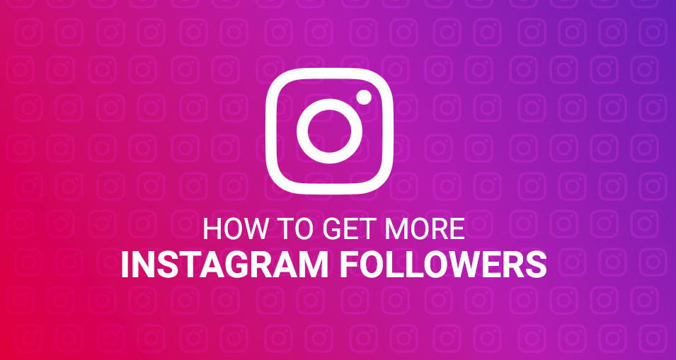How do you get free followers on Instagram 2021?