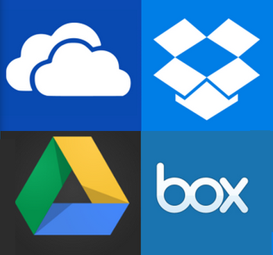 Which Alternative To Choose From Google Drive in 2021