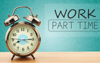 Examining Part-Time Work From The Inside Out