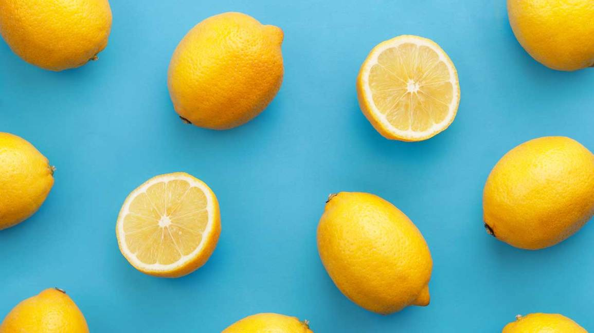 Benefits of Lemon & Know the Importance of Lemon for Us