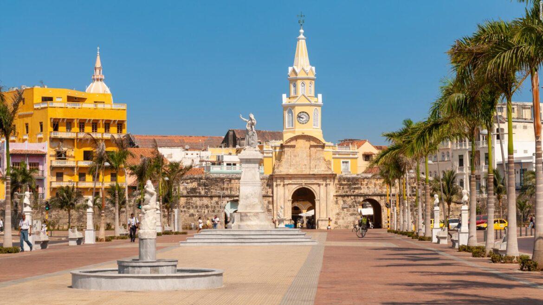 Unique places to visit in Cartagena?