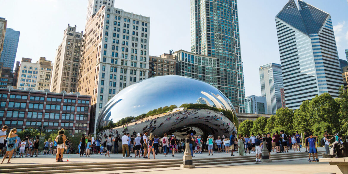 Top 7 Places To Visit in Fort Chicago?