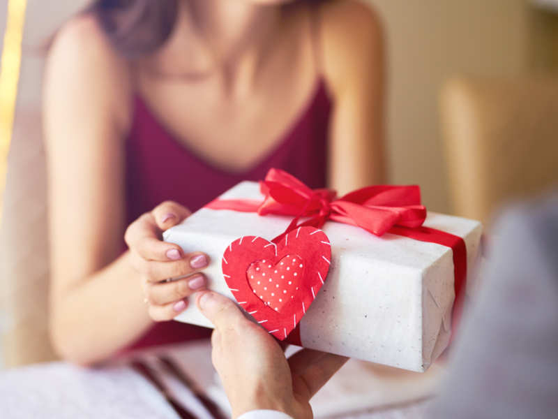Cutest Valentine Gifting List To Pamper Your Love