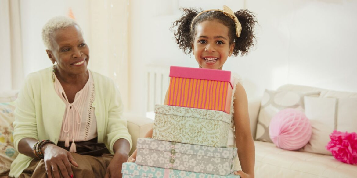 Fun Birthday Gifts To Give To Your Grandparents This Year