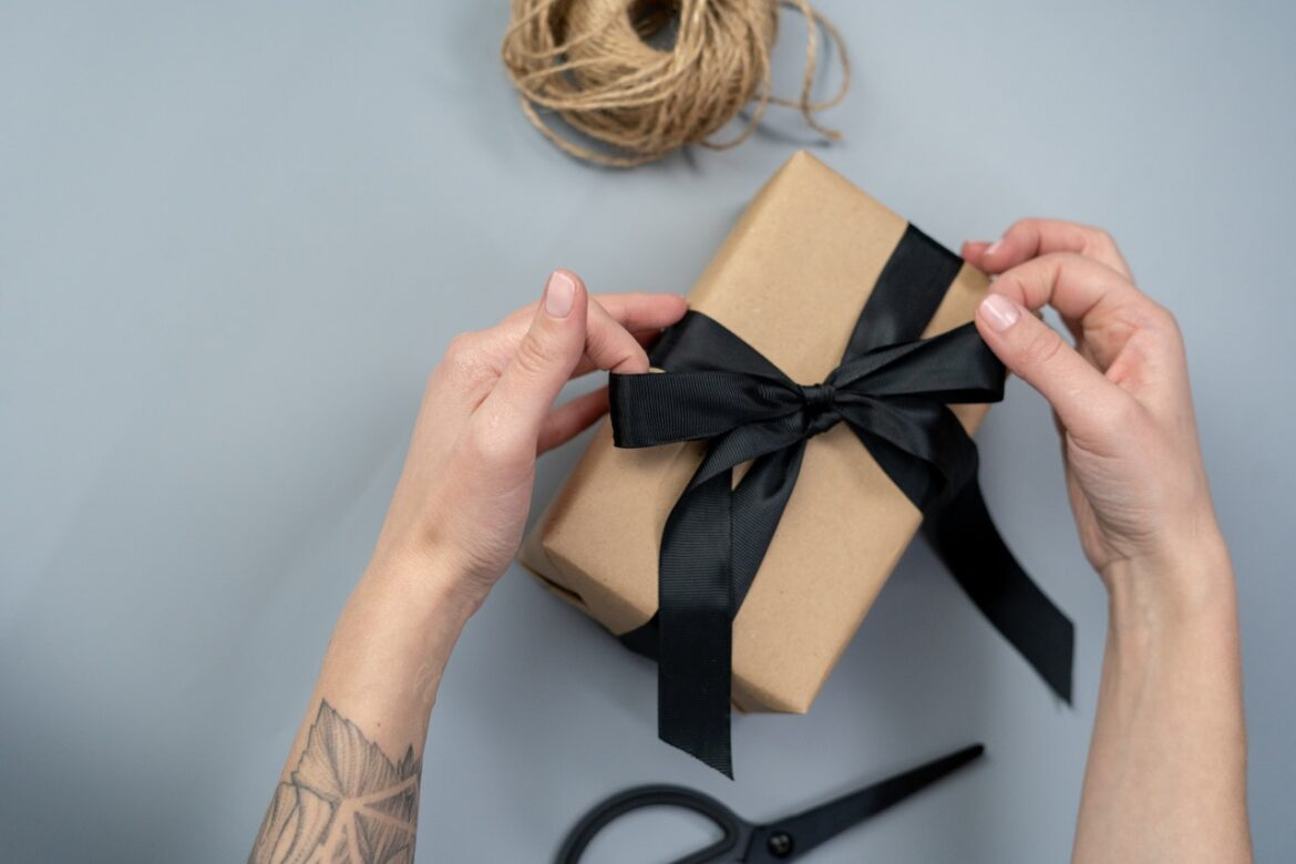 Top trending personalised gift ideas for boyfriend