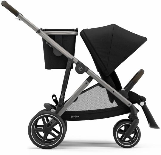 How to Buy the Right Stroller for Your Baby