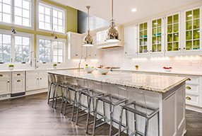 Quartzite: Introducing Exotic Design in an Enduring Stone Countertop