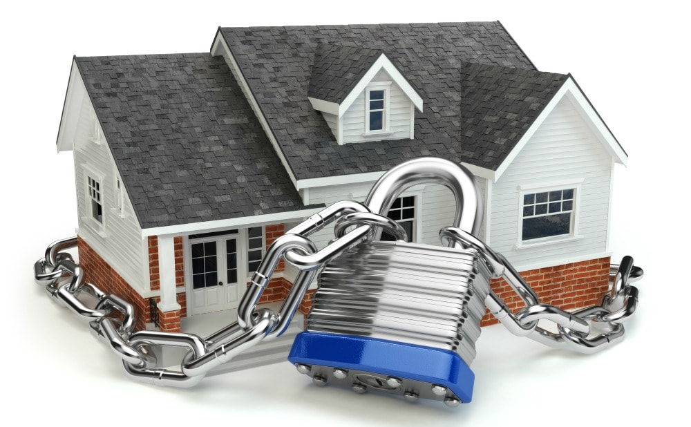 Secure your property with Home Service Plan of Ohio