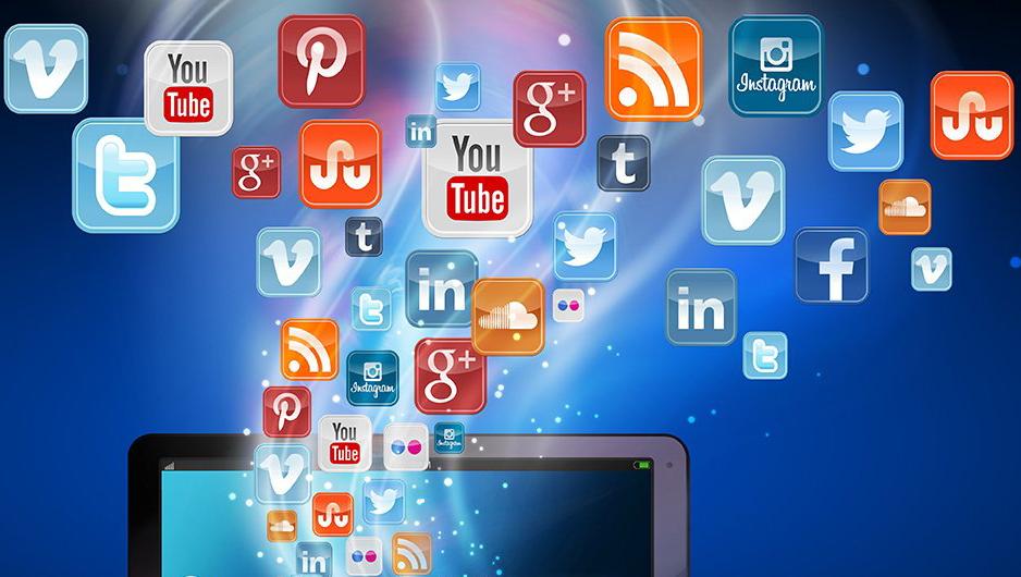 Professional vs. Personal PVA Social Media Account