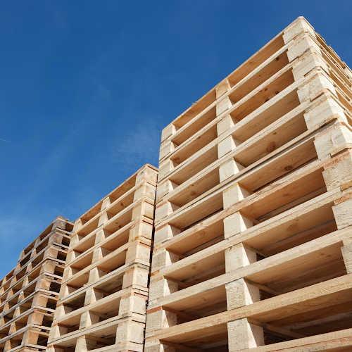 Buy professional New Wooden Pallet Johor Bahru