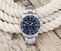 Watch of Timeless Style