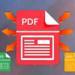 Convert PDF to PNG With The Help Of This Online Tool