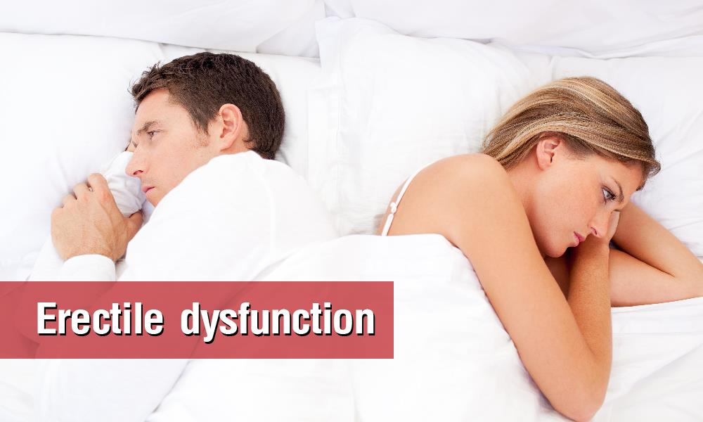 What is The Main Cause Of Erectile Dysfunction?