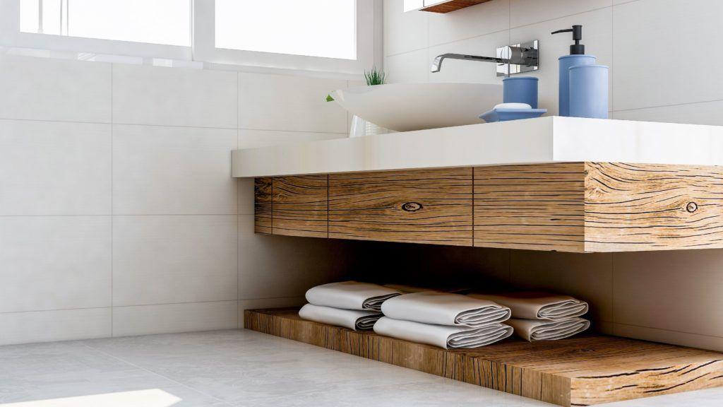 Top 6 Things To Look For While Choosing Bathrooms Vanities