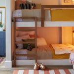 BEDDING FOR THE LITTLE ONES FOR KIDS