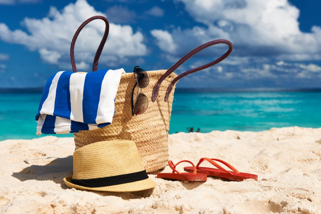 5 Beach Essentials to Pack for Your Upcoming Trip