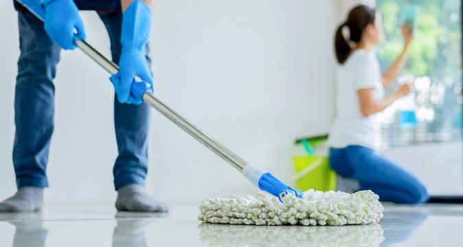 5 Reasons Why You Must Hire Professional Home Cleaners