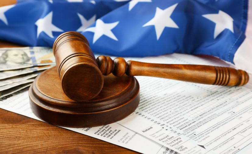 DIFFERENCES IN FEDERAL AND STATE CRIMES