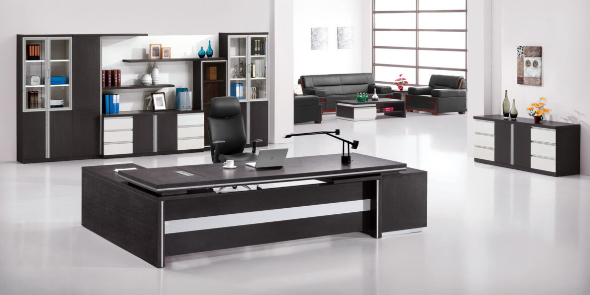 How to Maintain Office Furniture