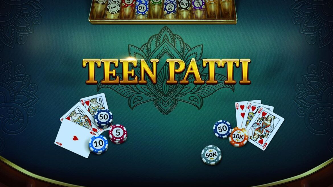 Things To Know About Teen Patti Cash Game