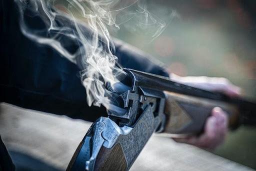 Shotgun vs Rifle