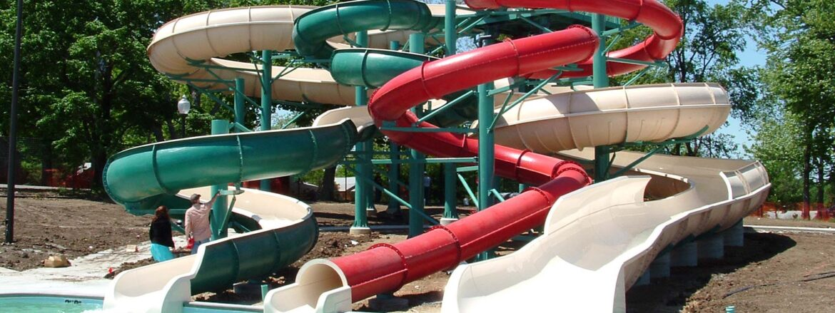 Why Everyone Needs To Know About Starting A Water Park