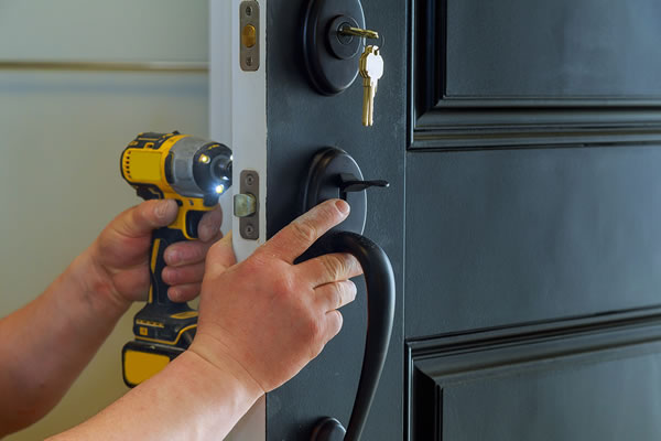 Find the best solutions with Locksmith in Tucker