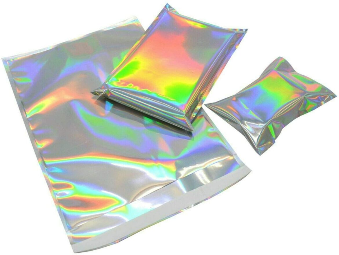 Give Your Product a Fascinating Look with Holographic Packaging