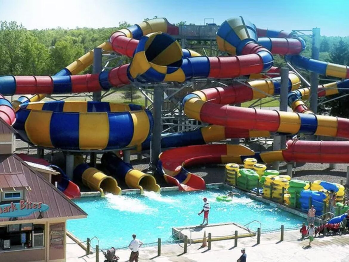 Reasons To Visiting A Water Park This Summer