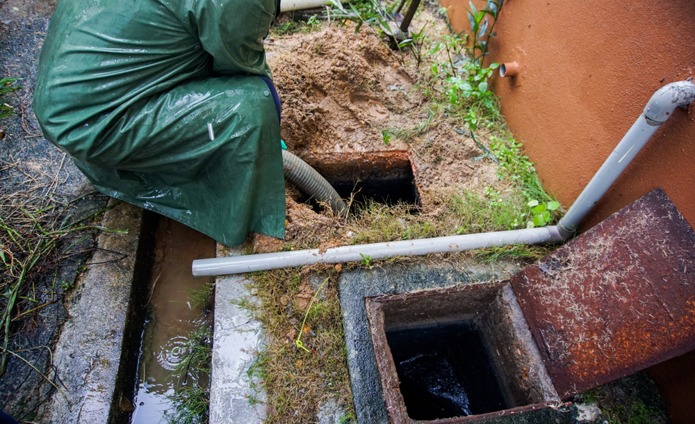 Most Common Signs That you Have A Broken Sewer Line