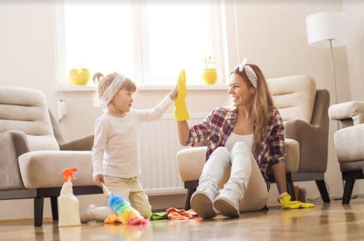 4 Must-Know House Cleaning Tips For Homeowners