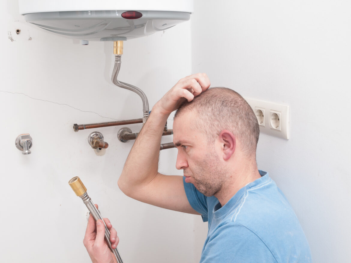 7 Common Plumbing Problems Every Homeowner Experiences