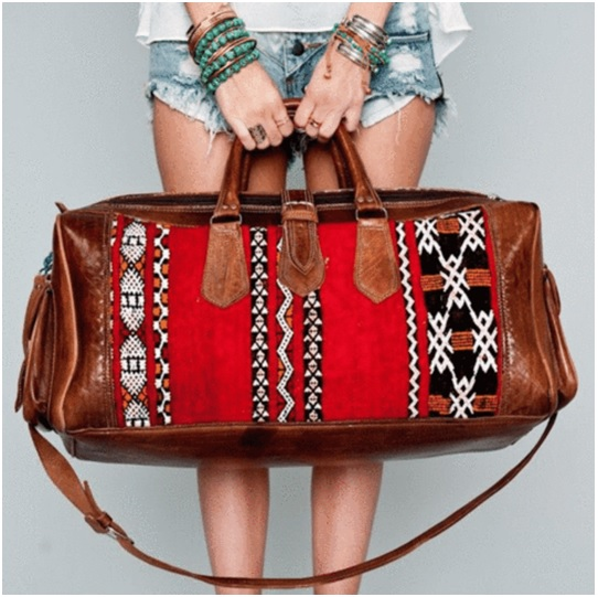Purchase Your Kilim Purses Online Now At A Discount