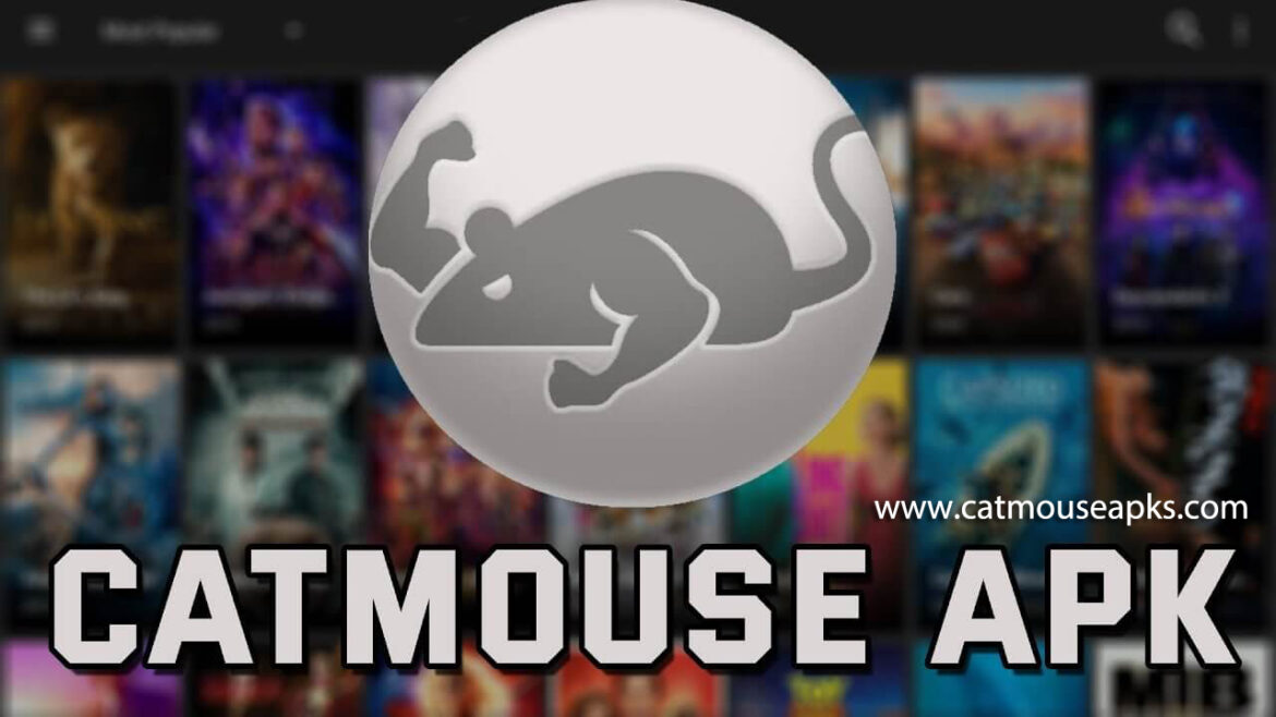 Why should I install the CatMouse Apk app?